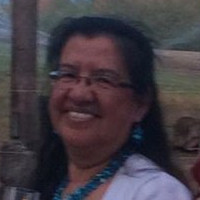 Carmen, 60 from Las Cruces, NM