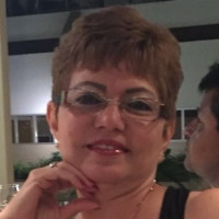 Mariana, 60 from Jersey City, NJ