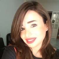Mary, 34 from Beirut, LB