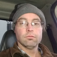 John, 38 from Pound, WI
