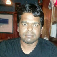 Vivek-885296, 32 from Metuchen, NJ