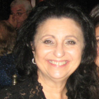 Sina, 66 from East Moriches, NY