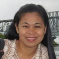Josefina-1088108, 44 from Marikina, PHL