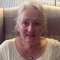 KathleenAnn-348816, 60 from Glasgow, GBR
