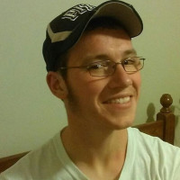 Chris-1048821, 20 from New Wilmington, PA