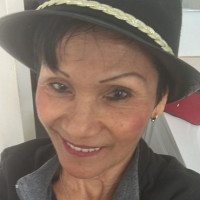 Larna N Eckhardt, 69 from Manteca, CA