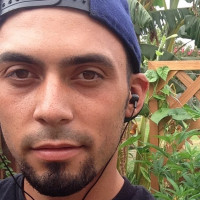 Sergio, 26 from South Gate, CA