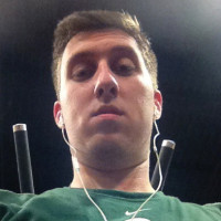 Joel-1109899, 23 from Haslett, MI
