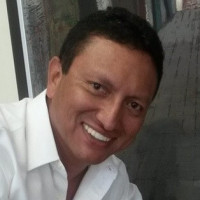 Ruben-1124910, 52 from Guayaquil, ECU