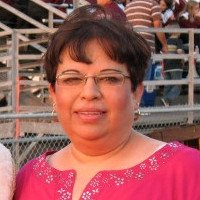 Betty-867458, 49 from Taft, TX