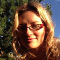 Justyna-1091723, 29 from Lausanne, CHE