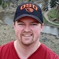 Thomas, 26 from Forest Grove, OR