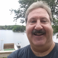 Jim, 55 from Springfield Township, MI