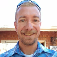 Matt, 37 from Colorado Springs, CO