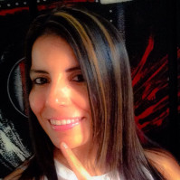 Paola-989151, 35 from Guayaquil, ECU