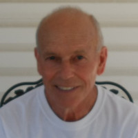 Nicholas, 67 from Elkridge, MD