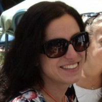 Julie, 44 from Petaluma, CA