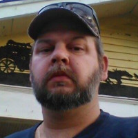 Clayton, 43 from Drumright, OK