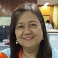Melanie, 59 from Pasay, PH