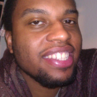 Derrick-1025947, 26 from Brooklyn, NY