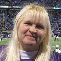 Anita, 46 from Moorhead, MN