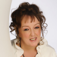 Bernadette-1059638, 56 from Glasgow, GBR