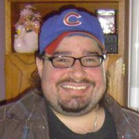 Chris, 31 from Crystal Lake, IL