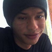 Andy, 28 from Medellin, CO
