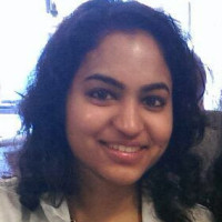 Aishwarya, 28 from Brampton, ON, CA