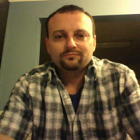 Jason, 38 from Port Au Port, NL, CA