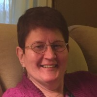 Mary, 59 from Brussels, WI