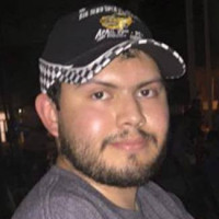 Marcos, 26 from Fort Stockton, TX