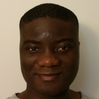 Kwaku, 38 from Dearborn, MI