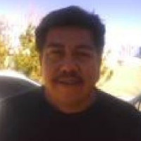 Ray-1080133, 54 from Las Cruces, NM