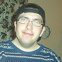 Andy-1079266, 25 from Fredericton, NB, CAN