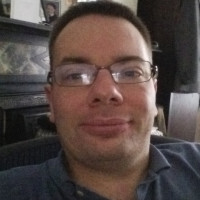 Patrick-827655, 40 from LONDON, GBR