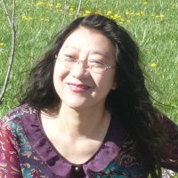 Lena-390270, 51 from Urumqi, CHN