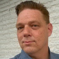 Travis, 42 from Greenville, SC