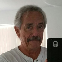 Pete-1132806, 66 from Pompano Beach, FL