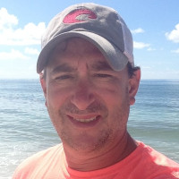 Chuck, 49 from Greenville, MS