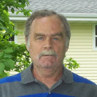 Paul, 59 from Grand Rapids, MN