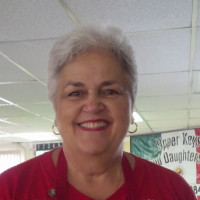 Awilda, 73 from Islamorada, FL