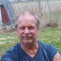 Mike-824575, 67 from Huntsburg, OH