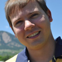Andy-1185914, 30 from Boulder, CO