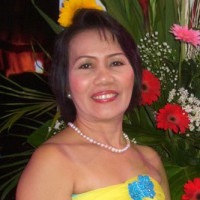 Cynthia, 66 from Quezon City, PH
