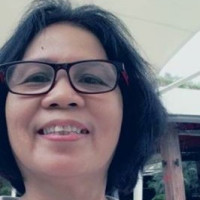 Myrna, 47 from Manila, PH