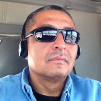 Eric-1160985, 44 from El Paso, TX