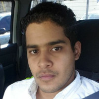 Mario-1191808, 25 from Santo Domingo, DOM