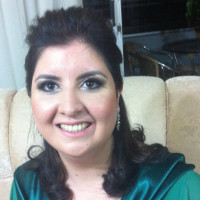 Claudia-1206624, 35 from Londrina, BRA