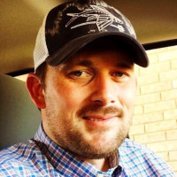 Michael, 33 from Henrietta, TX